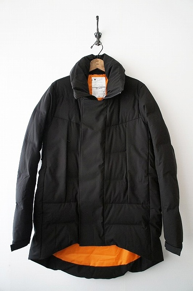 NEXUS VII MONSTER PARKA SPECIAL
