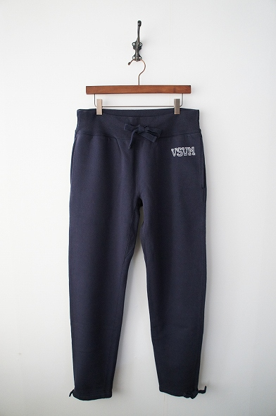 SKETCH VINTAGE SWEATPANTS