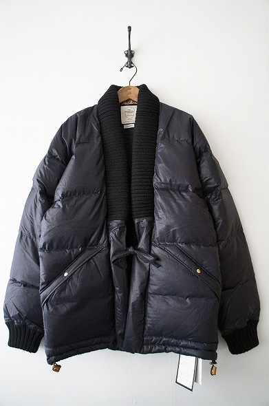 DOTERA DOWN COAT