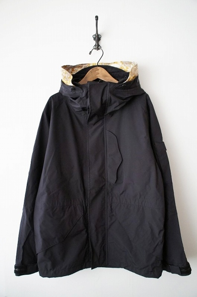 NEXUS VII  ULTIMATE GORE-TEX JACKET