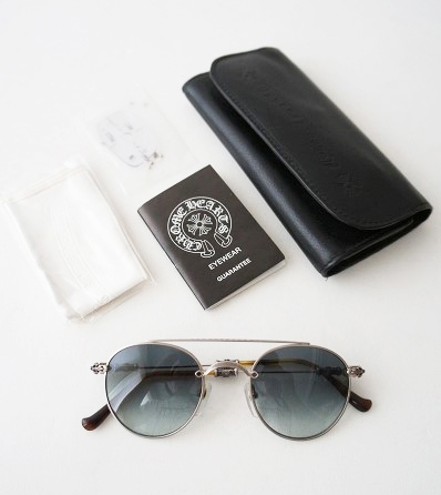 CHROME HEARTS BUBBA BS-P EYEWEAR サングラス