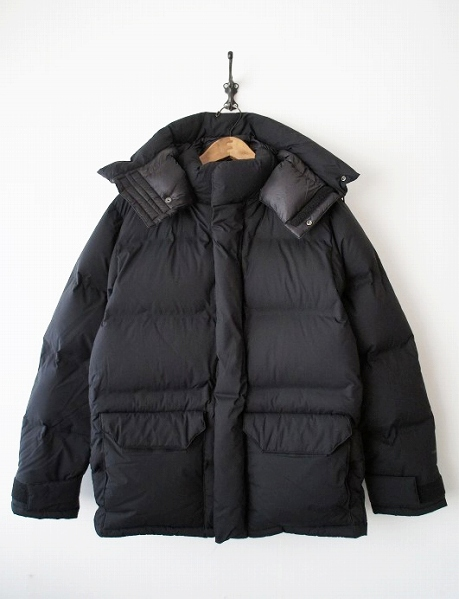 Ws Brooks Range Light Parka