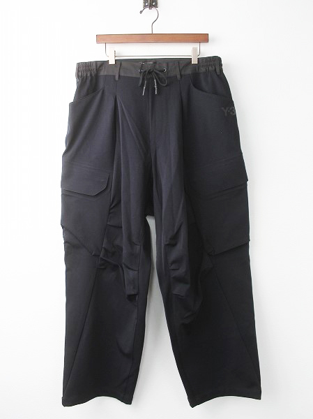 Y-3 LUX FUTURE SPORT PANT