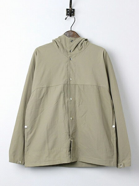 60/40 CLOTH HOODED SHIRT LONG