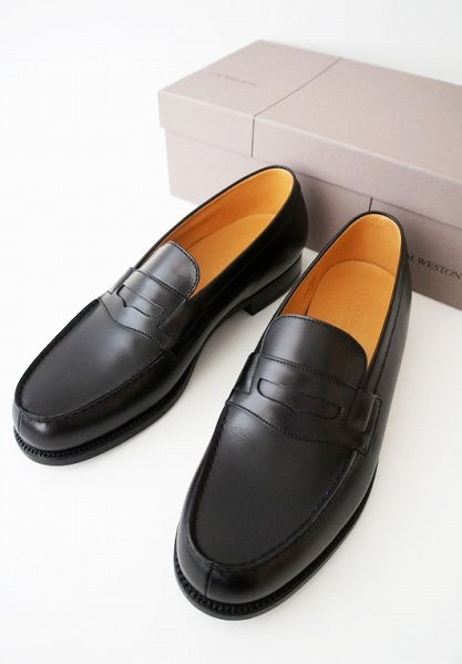 SIGNATURE LOAFER 180