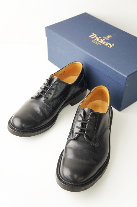 Black Box Calf Supen Super SHOSE ブラックボックス カーフ M7060G