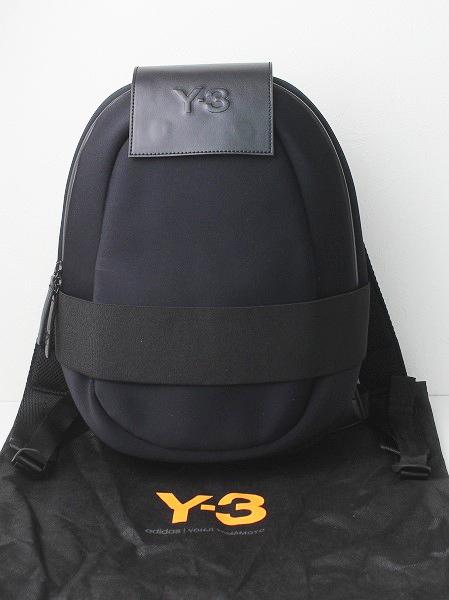 Y-3バッグパック
