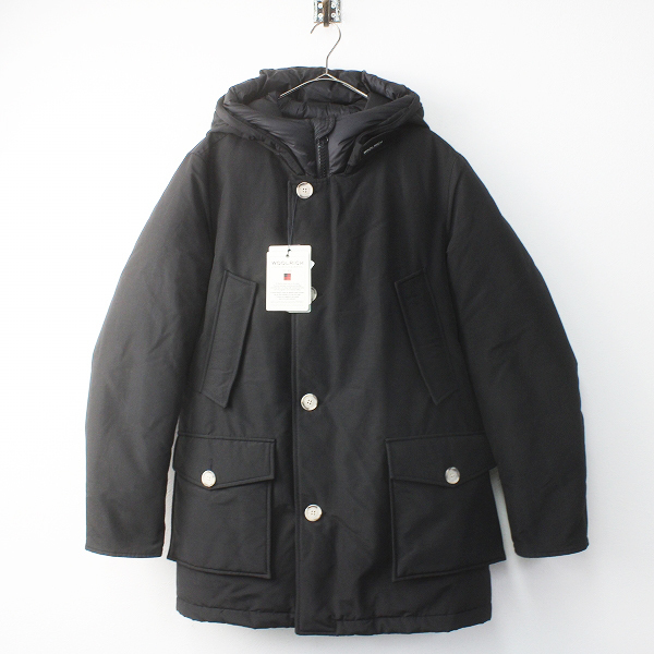 2018AW 秋冬 WOOLRICH ウールリッチ WOCPS2476 ARCTIC PARKA アークティック パーカ